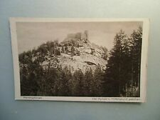 Ansichtskarte Der Kynast v. Höllengrund gesehen 30er?? Riesengebirge