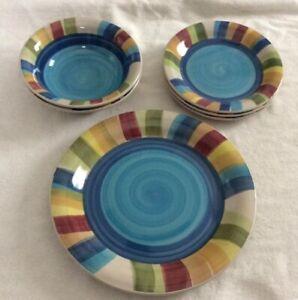 Gibson-Everyday-China-1-Dinner-Plate-2-Bowls-3-Dessert-Plates