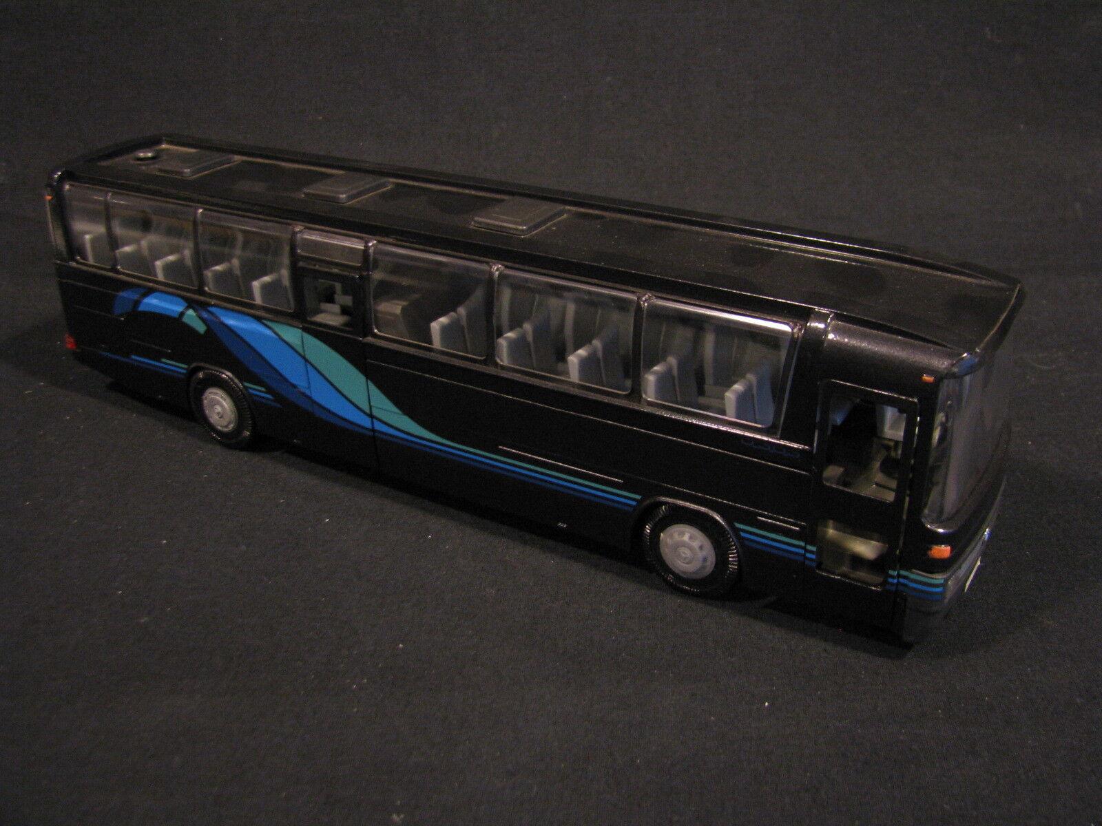 Conrad Mercedes-Benz Omnibus O-303 RHS 1 50 Antraciet (JvM)