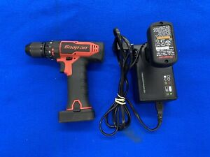 Snap-On-CDR861GM-14-4-V-3-8-Cordless-Drill-with-2x-Batteries-and-Charger