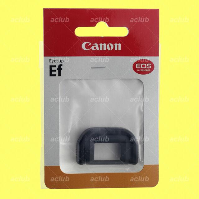 Genuine Canon Ef Eyecup Rebel Sl1 K2 Xt Xti Xs Xsi T1i T4i