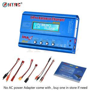HTRC-imax-B6-Digital-LCD-RC-Lipo-LiFe-NiMh-NiCD-Battery-Balance-Charger