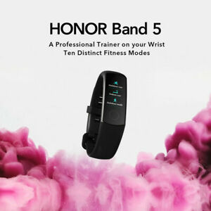 Huawei-Honor-Band-5-Bluetooth-4-2-Smart-Watch-GPS-Ten-Fitness-Mode-Locate-Track
