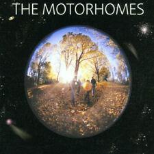 Motorhomes-the Long Distance Runner (CD NEUF!) 5099750539224