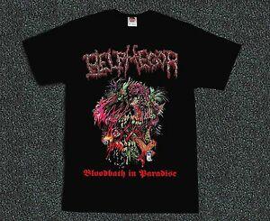 Unfit For Human Consumption,T/_shirt-SIZES:S to 6XL CARCASS