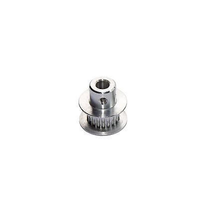 GT2 Zahnrad - Pulley / 20 Zähne / 5mm Welle - CNC / RepRap – Mendel / 3D Drucker