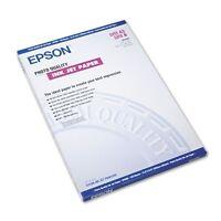 Epson Inkjet Presentation Paper - S041069l on sale