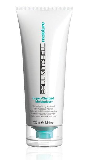PAUL MITCHELL Moisture Super Charged Moisturizer - Intense Hydrating Treatment
