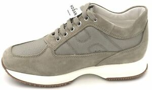 HOGAN-INTERACTIVE-MAN-SNEAKER-SHOES-CASUAL-FREE-TIME-CODE-HXM00N00E10B2A9997