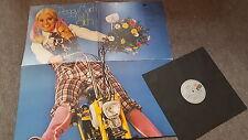 Peggy March - Für dich Vinyl LP FOLD OUT COVER
