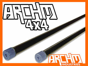 MITSUBISHI PAJERO NH NJ NK NL 5/91-00(WITH COIL REAR) ARCHM4X4 TORSION BARS
