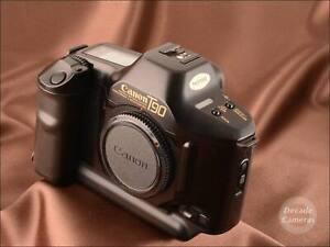 Canon T90 35mm Film Camera - Excellent - 1324