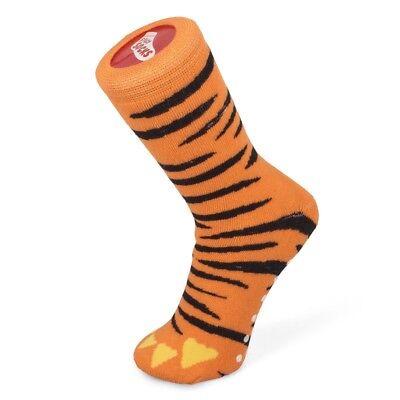 Silly socks Navidad Novedad Divertido tenis Calcetines Medias Relleno Regalo de imitación