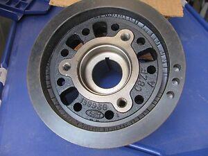 NOS-Ford-Harmonic-Balancer-C8ZE-A-S-D-H1