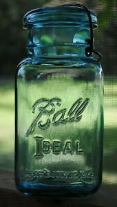 dating ball ideal jars