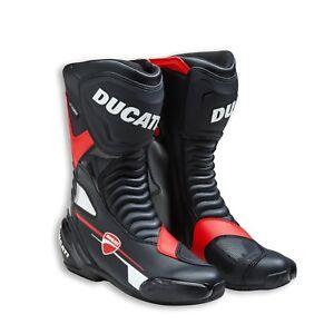 DUCATI-SPEED-EVO-C1-WP-BOOTS