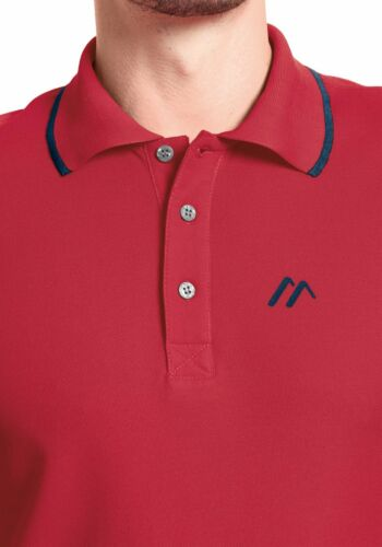 152615-108 Art.Nr Maier Sports Comfort Polo M