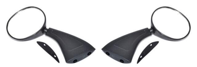 KR Rückspiegel Paar SUZUKI GSX 600 F 88-97 ... Rear view mirrors pair