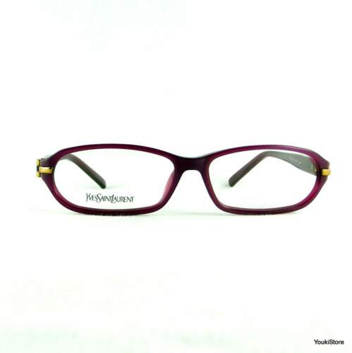 Occhiali In Yves 049 6215 Italy Ce Vista New Saint Made Yls Laurent 8p8wEHqZU