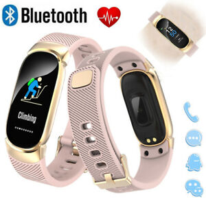 Sport-Fitness-Tracker-Wristband-Heart-Rate-Bracelet-for-Samsung-S10-S9-S8-Note-9