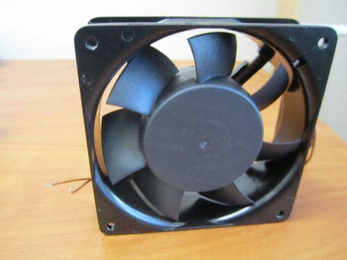 Gulf Industrial GA1123XBL Fan AC 110//120V 120x120x38mm Fanuc Compatible