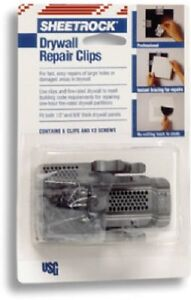 US-Gypsum-2-Pack-Sheetrock-Brand-Drywall-Repair-Clip