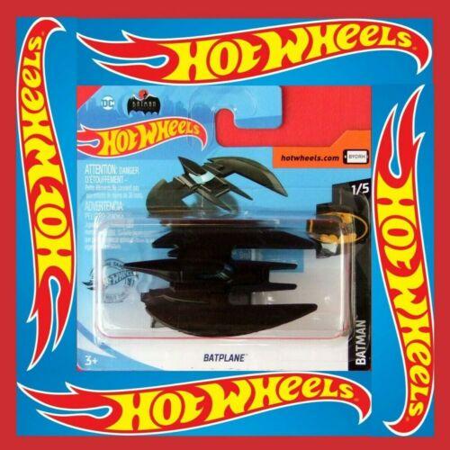 Hot Wheels 2020   BATPLANE   56//250 NEU/&OVP