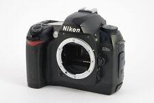 Nikon D70s, digitale Spiegelreflexkamera, gebraucht, #16MP0140A