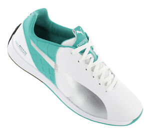 Details about NEW Puma Mercedes AMG Evospeed 1.4 MAMGP 305492 02 Men´s Shoes Trainers Sneakers