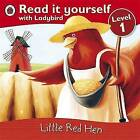First Favourite Tales: Little Red Hen by Penguin Books Ltd (Paperback, 2010)