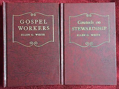 counsels on stewardship ellen white pdf
