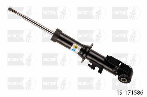 One D Bilstein B4 Rear Left Shock Absorber BMW Mini Clubman 66 kW R55