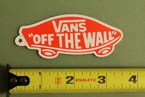cfe1634bf6a4cf VANS Skateboarding Shoes Off The Wall Dogtown Vintage Tag Skateboard ...