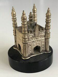 Unusual Charminar India mosque minaret building Metal ...