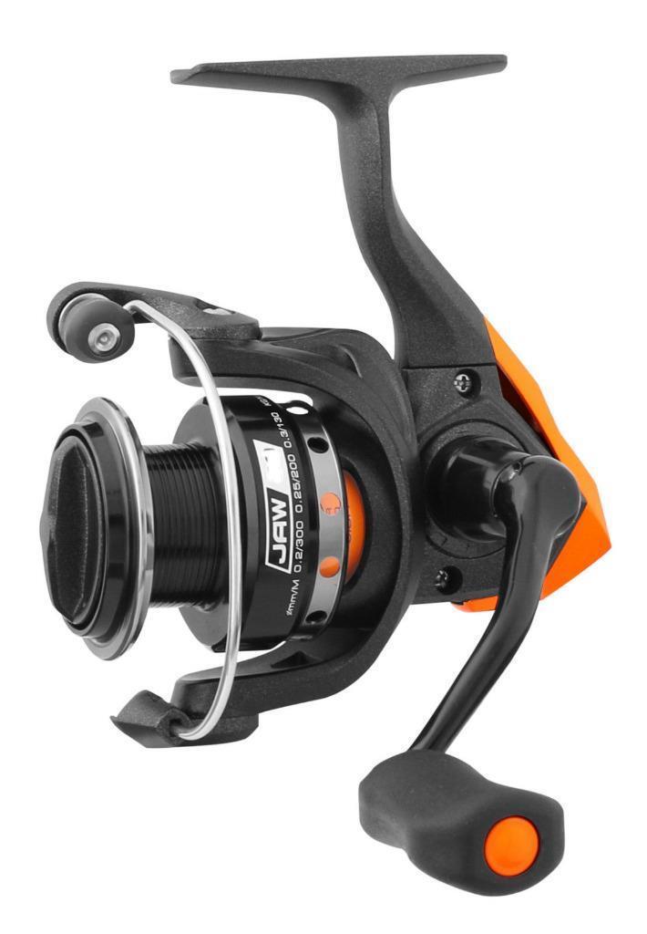 NEW OKUMA JAW FD 20 4bb REEL SPINNING DROPSHOT LURE PLUG FISHING REEL