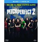 Pitch 2 5053083037642 With Elizabeth Banks Blu-ray Region B