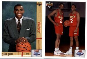 1991-92 Upper Deck Basketball (251 - 500) - YOU PICK THE CARD