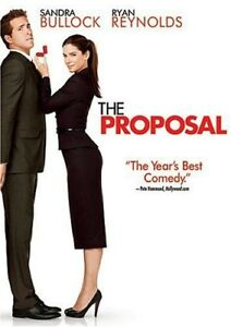 The-Proposal-New-DVD-Ac-3-Dolby-Digital-Dolby-Dubbed-Subtitled-Widescree