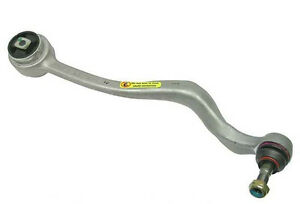 Tension Strut BMW Control Arm with Bushing Front Right Forward OEM LEMFOERDER