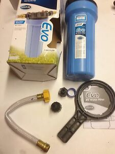 Camco 40631 Evo Premium Rv Water Filter Ebay