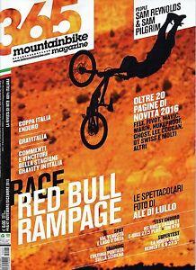 365 Mountainbike Magazine 2015 46-47 Novembre-dicembre#qqq