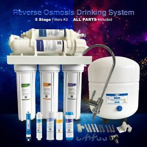 5STAGE-REVERSE-OSMOSIS-RO-WATER-FILTER-SYSTEM-50-75GPD-RO-DRINKING-WATER-SYSTEM