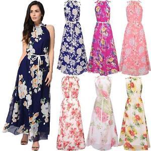 Women-Summer-Boho-Evening-Party-Cocktail-Chiffon-Long-Dress-Beach-Maxi-Sundress