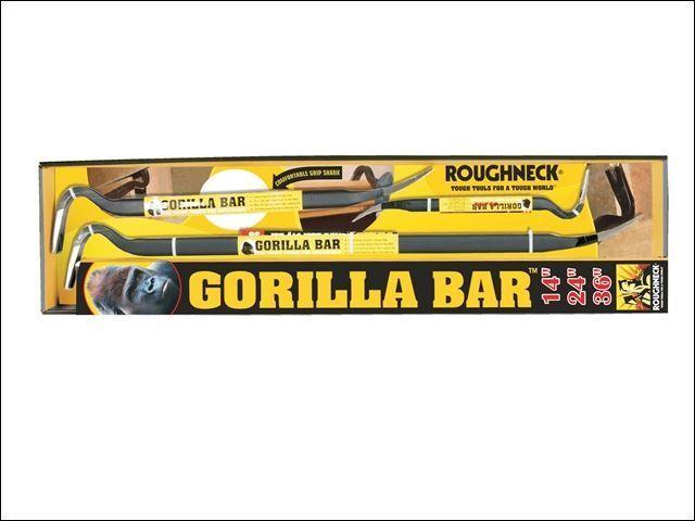 14in Roughneck ROU64405 Gorilla Bar® Junior 356mm