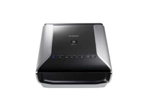 1 von 1 - Canon CanoScan 9000F Mark II Flachbettscanner 6218B009 A4 CCD-Sensor 9600dpi USB