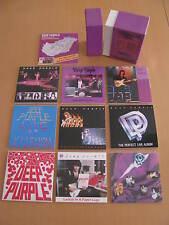 Ritchie`s Box Edition 17 CD Box Set Mini LP CD Deep Purple Ritchie Blackmore OOP