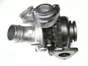 Image Is Loading Turbocharger Vw Touareg 2 5 Tdi 128kw Bpd