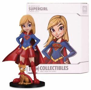 Dc-Artistes-Allee-Supergirl-Vinyle-Figurine-par-Chrissie-Zullo