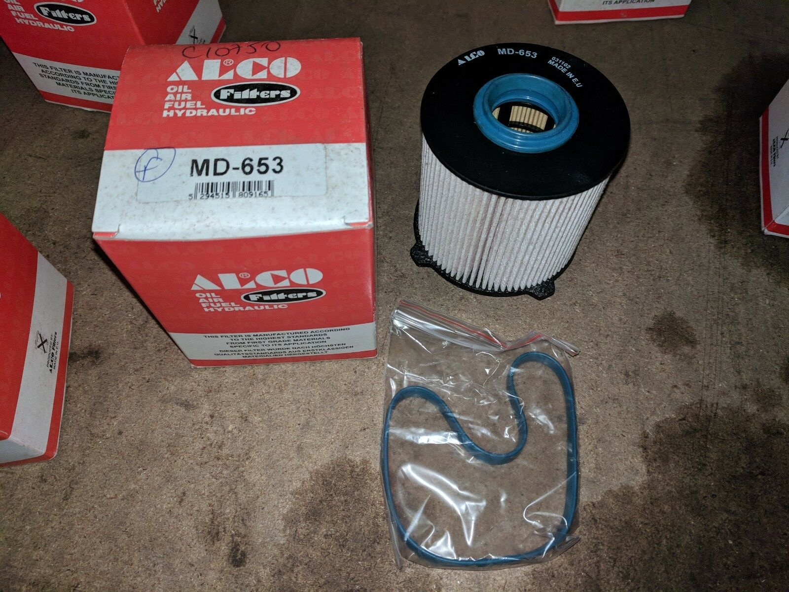 Alco Fuel Filters Wiring Library