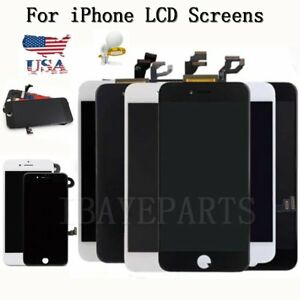 For-iPhone-7Plus-6-6S-8-Plus-6-LCD-Screen-Display-Digitizer-Replacement